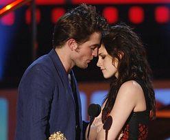 """Brad Pitt do Pattinsona: """"Nie ujawniajcie się!"""""""