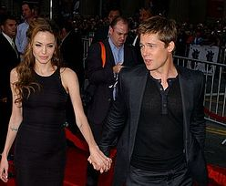 Angelina grozi mamie Brada