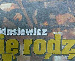 Fidusiewicz na randce