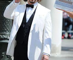 Johnny Depp zażądał przyczepy ZA MILION DOLARÓW!