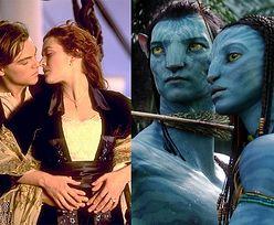 Avatar przegonił Titanica!