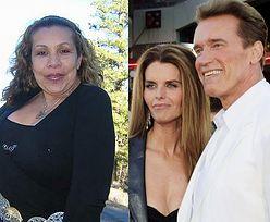 Schwarzenegger zdradził żonę Z TĄ KOBIETĄ! (FOTO + ZDJĘCIA NIEŚLUBNEGO SYNA!)
