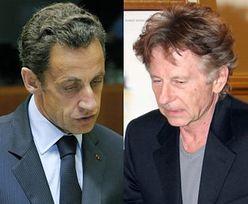 Sarkozy załatwił Polańskiemu wyjście za kaucją?!