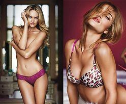 Walentynkowa sesja Victoria's Secret (UFF, GORĄCE!)