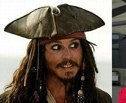 """Zagra w... """"Piratach z Karaibów 4""""!"""