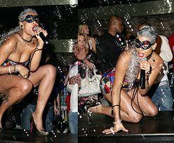 Ostra impreza w Las Vegas! (ZGADNIESZ, KTO TO?)