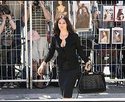 Monica Bellucci jest w ciąży!