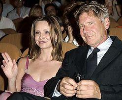 Harrison Ford się żeni!
