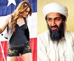Singiel Miley Cyrus hitem po zabiciu bin Ladena!
