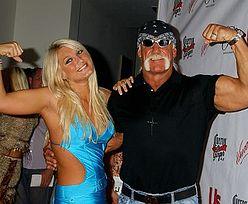 Hulk Hogan sypiał z przyjaciółką córki!