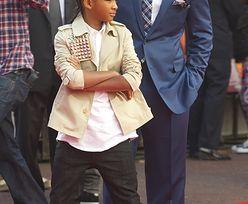 Syn Willa Smitha dostał 3 MILIONY DOLARÓW za film!