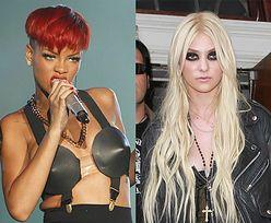 """Rihanna odpowiada Taylor: """"Odwal się!"""""""