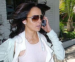 Lindsay Lohan nie dla Louis Vuittona