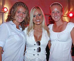 4 blondynki