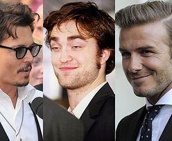 Pattinson najseksowniejszym facetem na świecie! TRZECI RAZ!