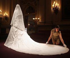 Suknia ślubna Kate na wystawie!