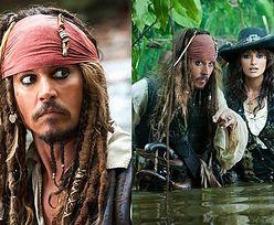 """Będzie kolejna część """"Piratów z Karaibów""""?!"""
