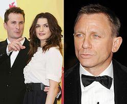 Rachel Weisz ma romans z Danielem Craigiem?!