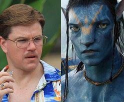 """""""Odrzuciłem rolę w """"Avatarze""""!"""""""
