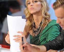 """Anja jednak wraca do """"Top model""""!"""