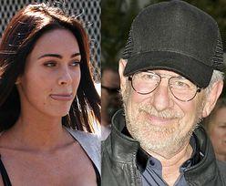 """""""Steven Spielberg zniszczył karierę Megan Fox!"""""""