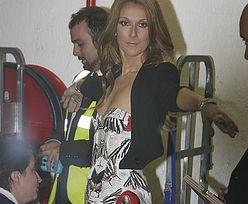 Celine Dion uzależniona od kupowania butów!
