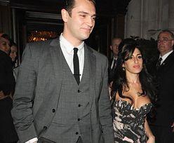 Amy Winehouse wychodzi za mąż!