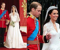 Suknia ślubna Kate Middleton jest plagiatem? Projektantka została pozwana!