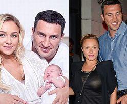 Władimir Kliczko zabrał córkę na Ukrainę. Matka dziewczynki nie widziała jej od lat!