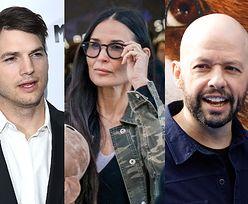 Ashton Kutcher ODPOWIEDZIAŁ na oskarżenia Demi Moore o liczne zdrady!