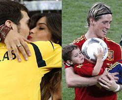 Hiszpanie świętują triumf z rodzinami! (ZDJĘCIA)
