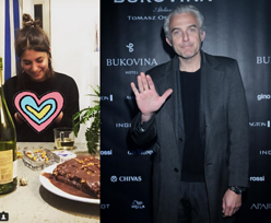 Urbański publikuje ZDJĘCIE CÓRKI W WANNIE i składa życzenia urodzinowe...