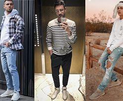 Pastelowe sneakersy w stylizacjach celebrytów