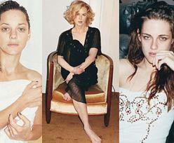 Stewart, Kidman i Cotillard bez makijażu! (FOTO)