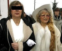 Opiekunka Violetty Villas TRAFI DO WIĘZIENIA! Sąd podtrzymał wyrok za znęcanie się nad piosenkarką