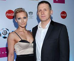 Robert Moskwa poślubiłl... mistrzynię tańca na rurze