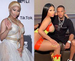 """Nicki Minaj KOŃCZY KARIERĘ: """"Przechodzę na emeryturę. Chcę założyć rodzinę"""""""