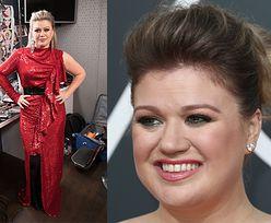 """Kelly Clarkson schudła 20 kilogramów! """"Czuję się jak parówka"""""""