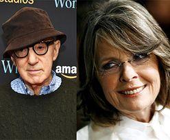 """Diane Keaton też broni Allena: """"To mój przyjaciel i będę nadal mu wierzyć""""!"""