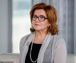"""Ewa Ziętek w """"Dobrym Tygodniu"""": """"Jestem orędowniczką nienarodzonych dzieci. To wynika z mojej wiary"""""""