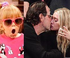 """Ashley Olsen już rozstała się z 58-letnim """"chłopakiem""""!"""