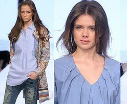 """""""Top modelki"""" i Miss Polonia na wybiegu (ZDJĘCIA)"""