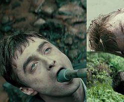 """Pierdzące zwłoki Radcliffe'a w zwiastunie """"Swiss Army Man""""!"""