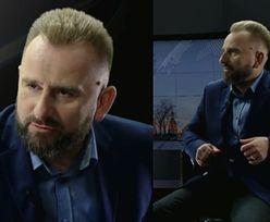 """Liroy o współpracy z Kukiz'15: """"Ja tam wsparcia nigdy nie miałem"""""""