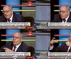 """Egipski prawnik: """"GWAŁCENIE KOBIET noszących podarte dżinsy jest OBOWIĄZKIEM NARODOWYM"""""""