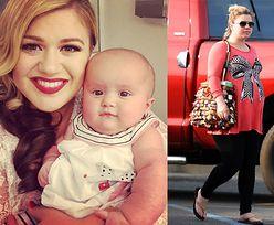 """Kelly Clarkson podwiązała sobie jajowody. """"W ciąży nie ma niczego pięknego i magicznego"""""""