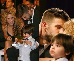 Shakira, Gerard i Milan na gali dla najlepszych sportowców (ZDJĘCIA)