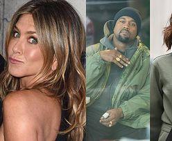 Ranking najlepiej ubranych gwiazd: Aniston, Kanye West czy Beckham?