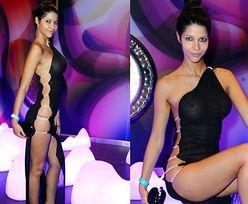 """Niemiecka """"Top Model"""" pokazała piersi! (ZDJĘCIA)"""