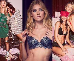 """""""Aniołki"""" promują świąteczną kolekcję Victoria's Secret"""